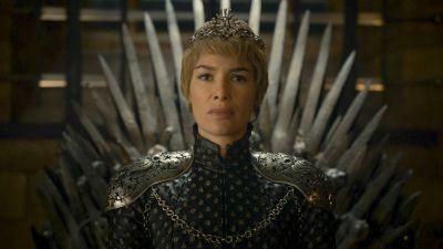 cersei queen